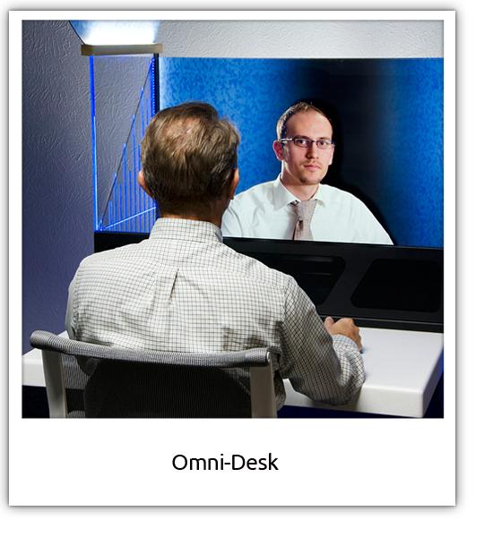 Omni-Desk