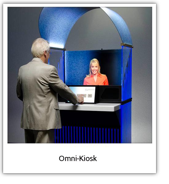 Omni-Kiosk