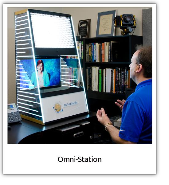 Omni-Station
